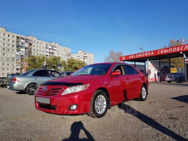 Toyota Camry, 2009 год, 615 000 руб.