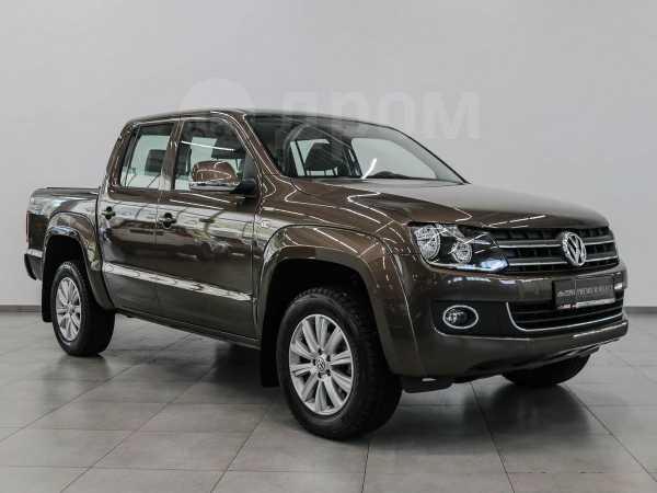 Volkswagen Amarok, 2014 год, 1 920 000 руб.