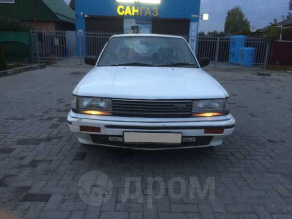 Nissan Bluebird, 1986 год, 50 000 руб.