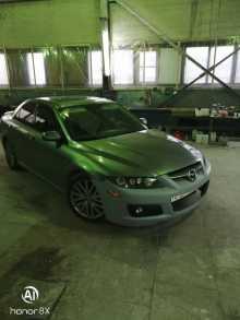 Нижний Тагил Mazda6 MPS 2005