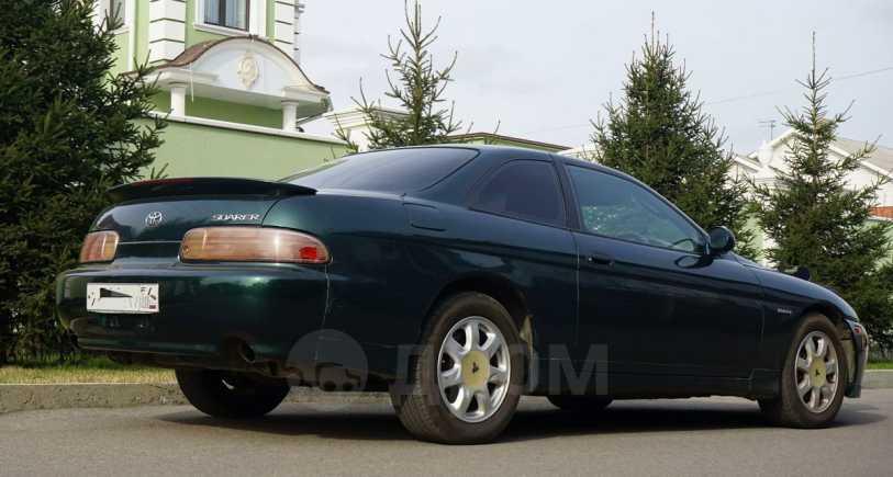 Toyota Soarer, 1999 год, 590 000 руб.