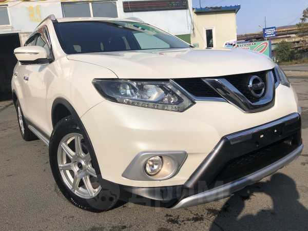 Nissan X-Trail, 2015 год, 1 255 000 руб.