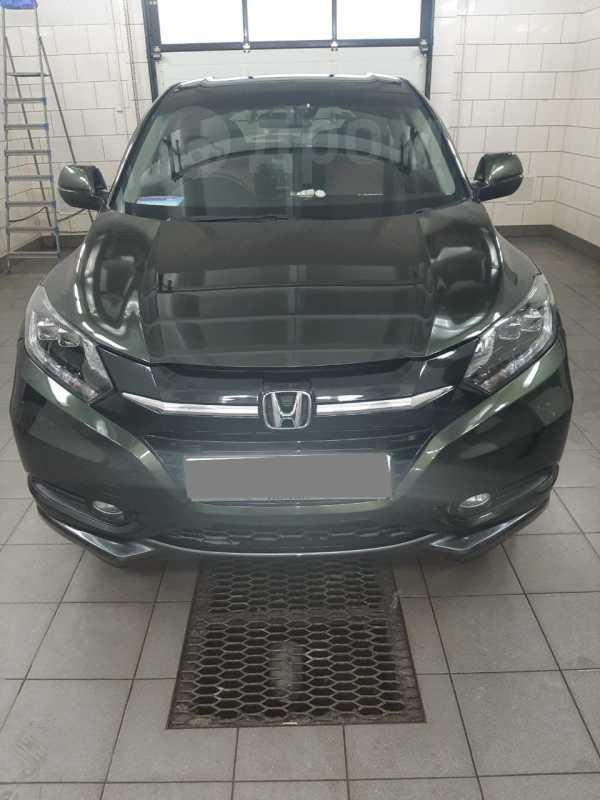 Honda Vezel, 2014 год, 1 200 000 руб.