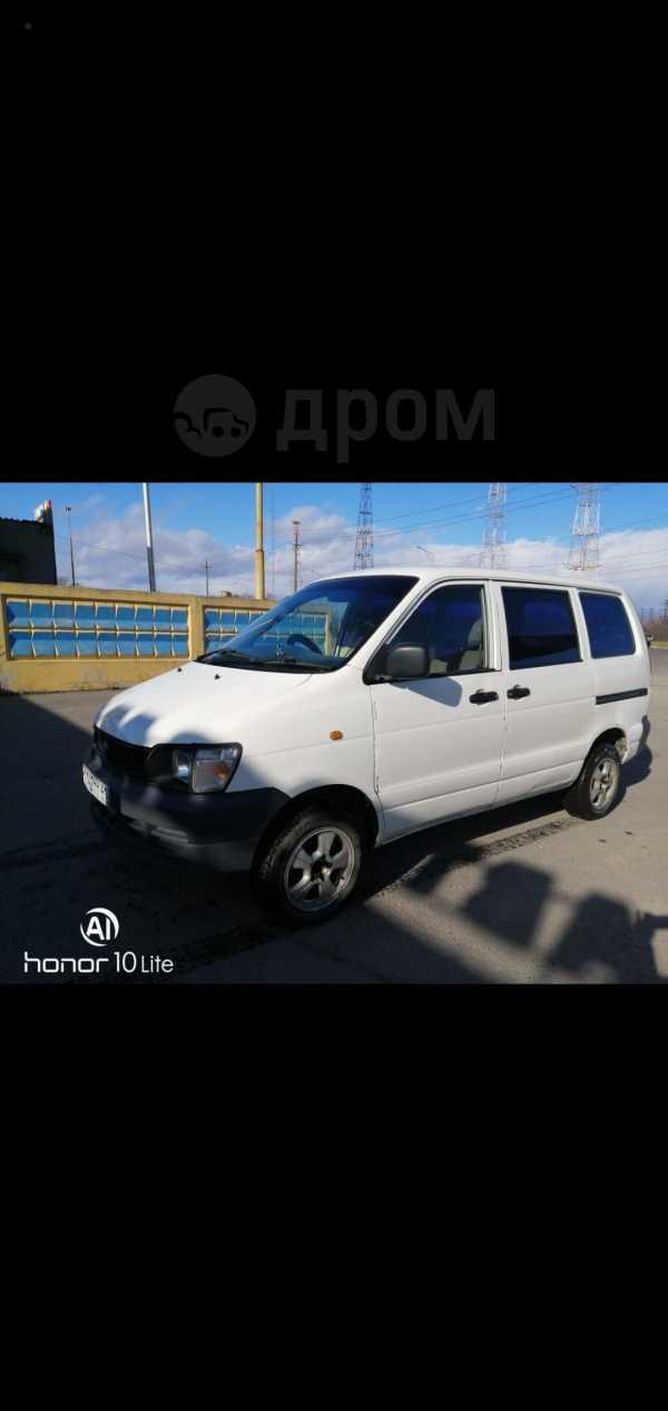 Toyota Lite Ace, 1998 год, 250 000 руб.