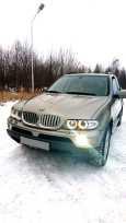 BMW X5, 2004 год, 850 000 руб.