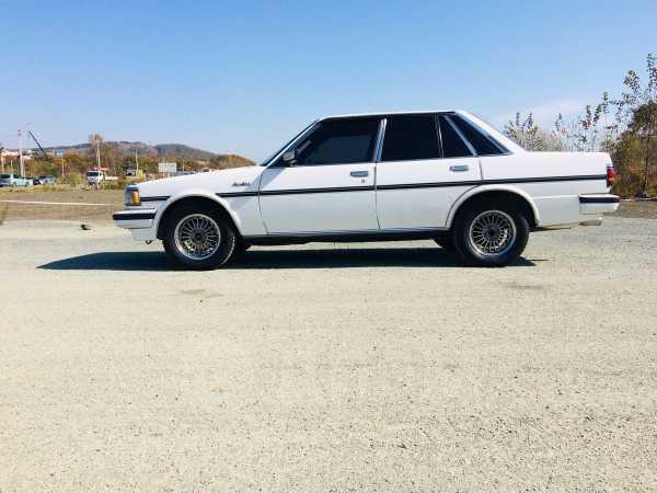 Toyota Mark II, 1986 год, 115 000 руб.