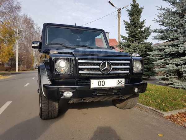Mercedes-Benz G-Class, 2011 год, 3 230 000 руб.
