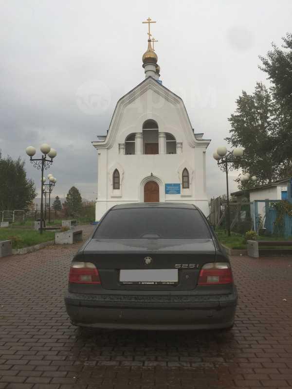 BMW 5-Series, 1997 год, 235 000 руб.