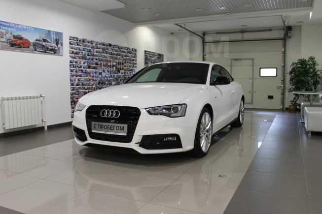 Audi A5, 2016 год, 1 849 900 руб.