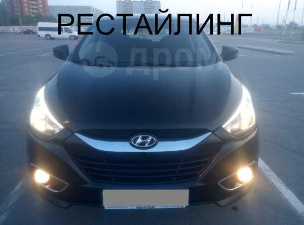 Hyundai ix35, 2014 год, 819 000 руб.