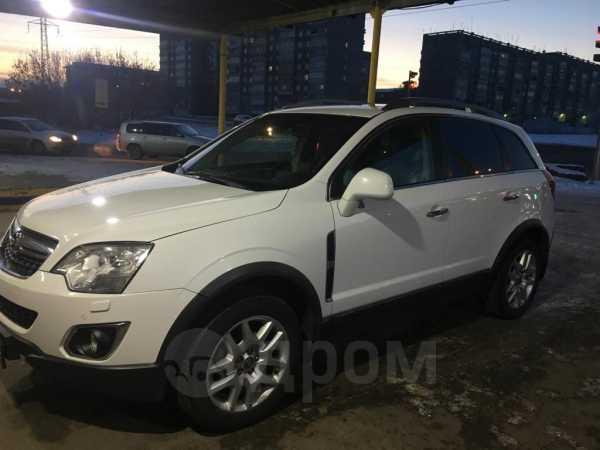 Opel Antara, 2012 год, 840 000 руб.