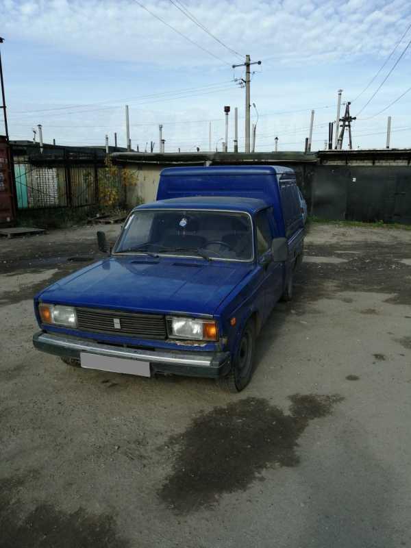 ИЖ 2717, 2011 год, 105 000 руб.