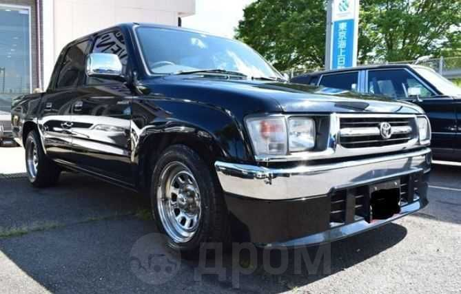 Toyota Hilux Pick Up, 2000 год, 400 000 руб.