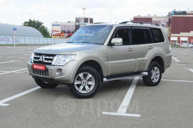 Mitsubishi Pajero, 2013 год, 1 275 000 руб.