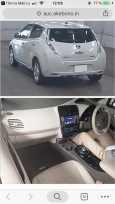 Nissan Leaf, 2011 год, 475 000 руб.