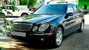 Ростов-на-Дону E-Class 2005