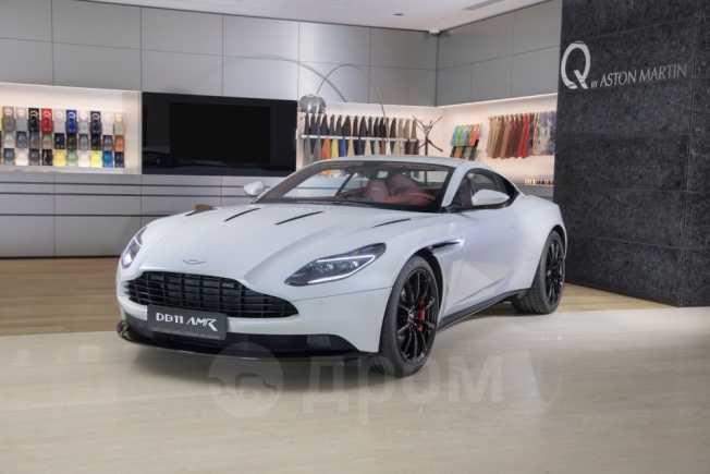 Aston Martin DB11, 2019 год, 19 900 000 руб.