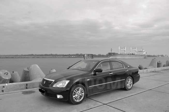 Toyota Crown, 2004 год, 500 000 руб.