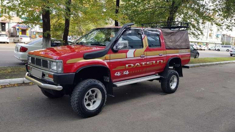 Nissan Datsun, 1992 год, 600 000 руб.