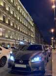Lexus GS350, 2012 год, 1 600 000 руб.