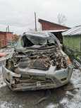 Honda CR-V, 2002 год, 180 000 руб.