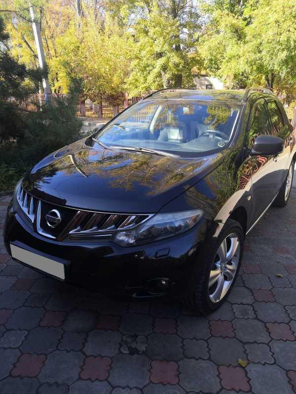 Nissan Murano, 2009 год, 800 000 руб.