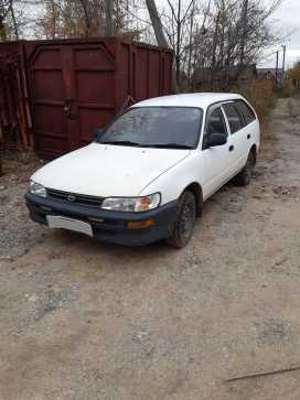 Хабаровск Corolla 1994