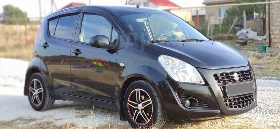Suzuki Splash, 2012 год, 435 000 руб.