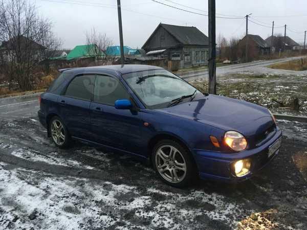 Subaru Impreza, 2000 год, 187 000 руб.