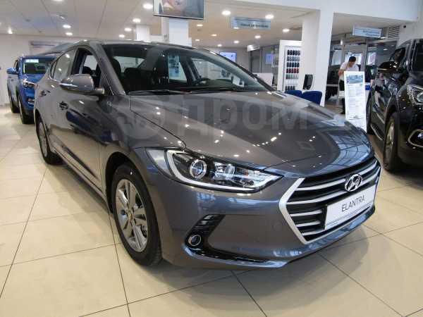 Hyundai Elantra, 2019 год, 1 297 000 руб.