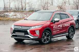 Улан-Удэ Eclipse Cross 2018