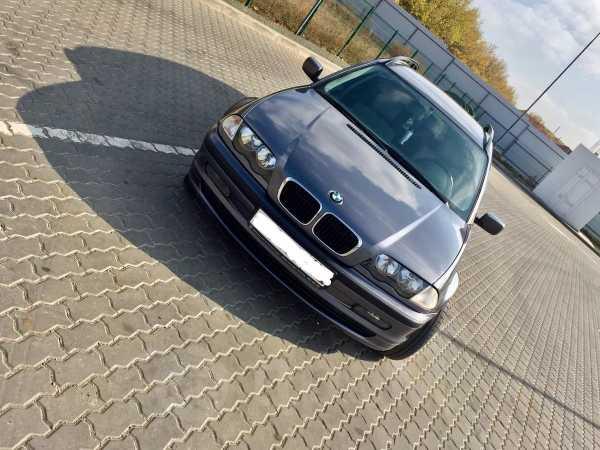 BMW 3-Series, 2000 год, 385 000 руб.