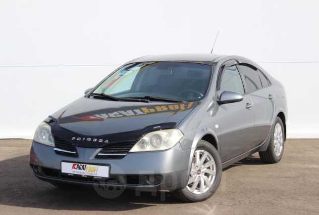 Nissan Primera, 2003 год, 207 000 руб.