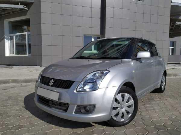 Suzuki Swift, 2009 год, 360 000 руб.