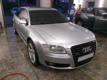 Пенза Audi A8 2004