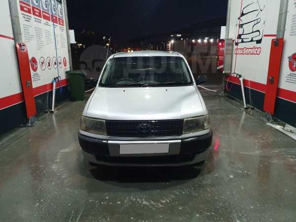Toyota Probox, 2003 год, 215 000 руб.