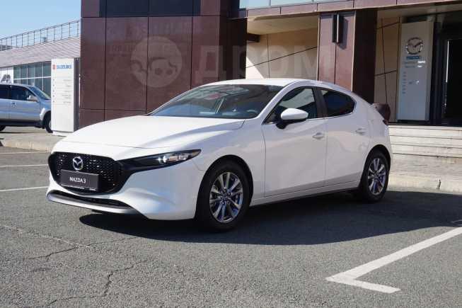 Mazda Mazda3, 2019 год, 1 633 495 руб.
