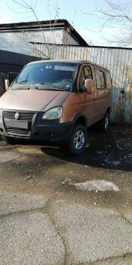 Иркутск 2217 2005