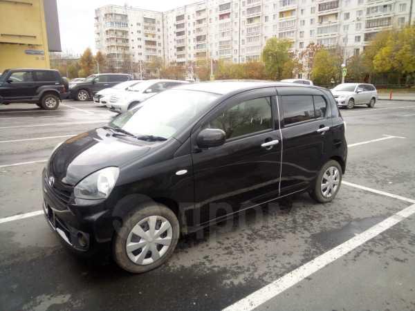 Toyota Pixis Epoch, 2014 год, 355 000 руб.