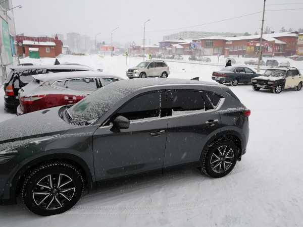Mazda CX-5, 2018 год, 2 035 000 руб.