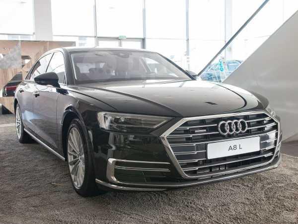 Audi A8, 2019 год, 8 150 000 руб.
