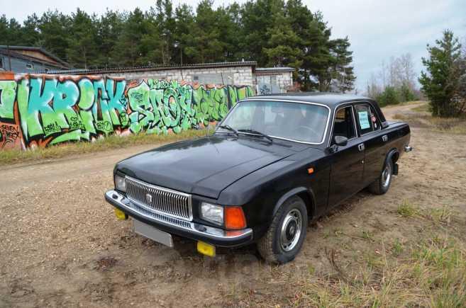 ГАЗ 3102 Волга, 1984 год, 80 000 руб.