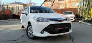 Toyota Corolla Axio, 2016 год, 730 000 руб.