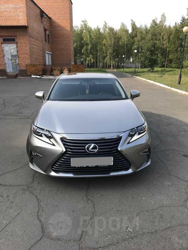 Lexus ES250, 2015 год, 1 900 000 руб.