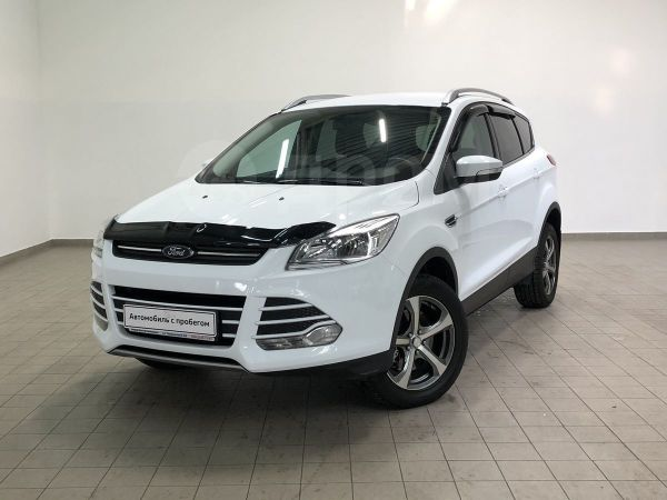 Ford Kuga, 2015 год, 935 000 руб.