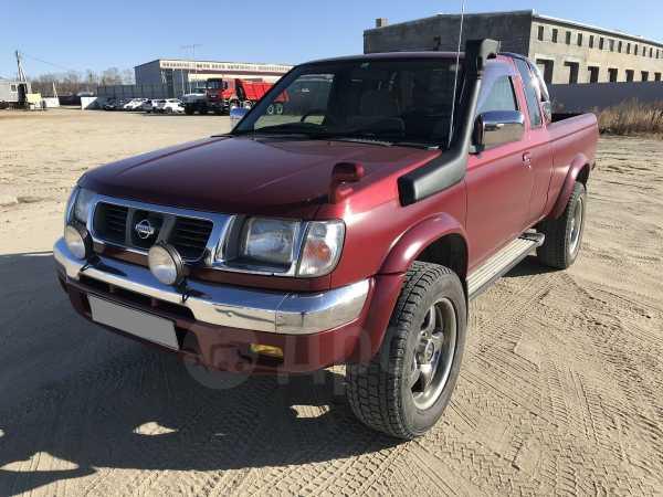 Nissan Datsun, 1998 год, 770 000 руб.
