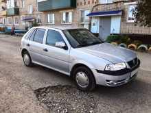Екатеринбург Pointer 2005