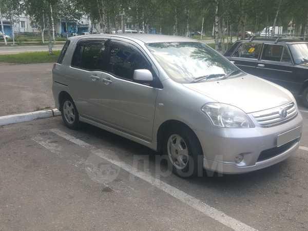 Toyota Raum, 2010 год, 525 000 руб.