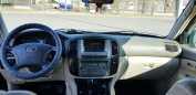 Toyota Land Cruiser, 2004 год, 1 190 000 руб.