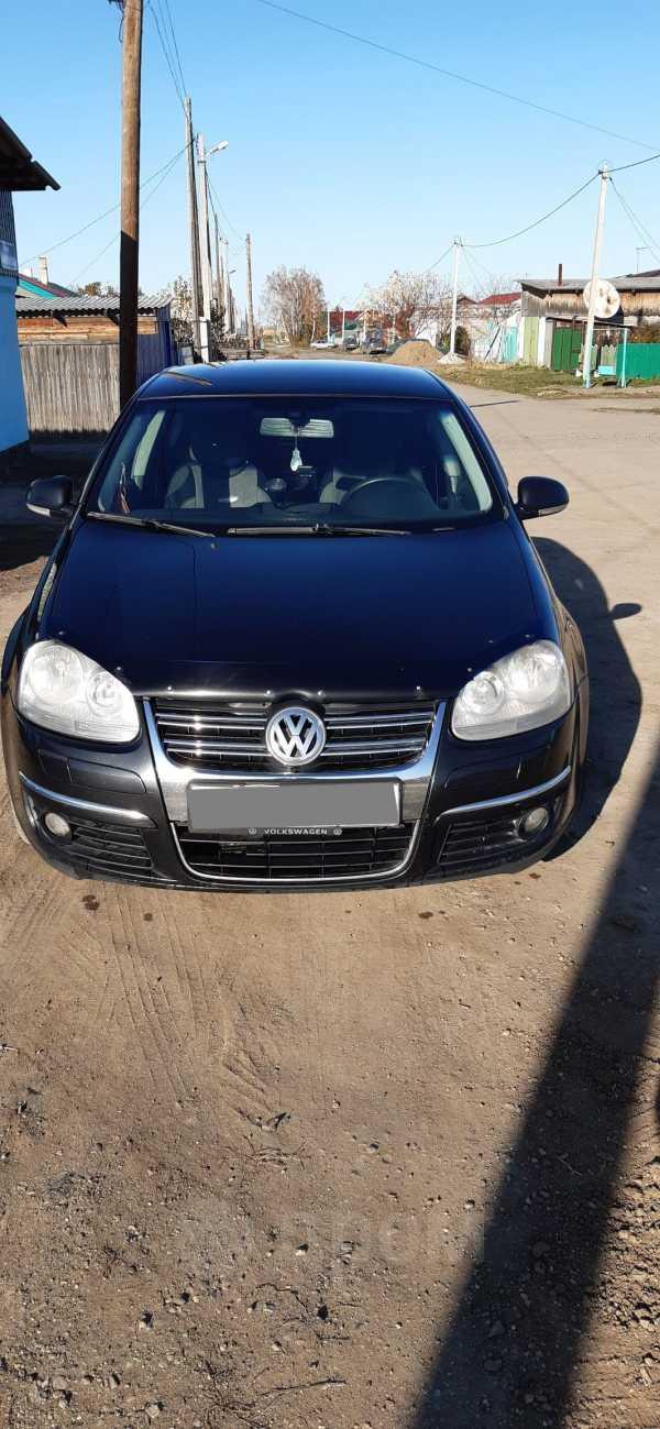 Volkswagen Jetta, 2007 год, 280 000 руб.